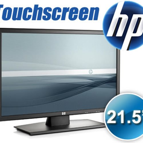 HP 22 INCH TOUCH(مانیتور استوک)
